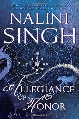 Allegiance of Honor (Psy-Changeling Novel)