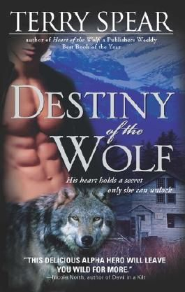 Destiny of the Wolf (Heart of the Wolf)