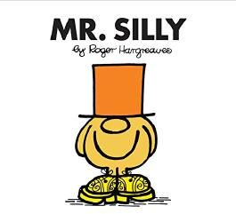 Mr. Silly (Mr. Men Classic Library)