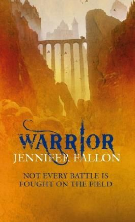 Warrior: Wolfblade trilogy Book Two