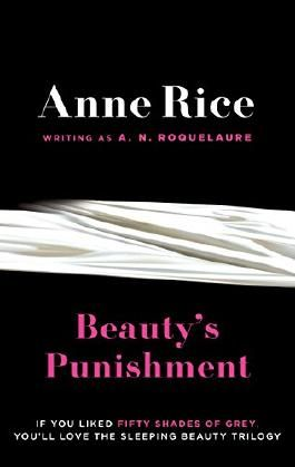 Beauty's Punishment: Number 2 in series (Sleeping Beauty)