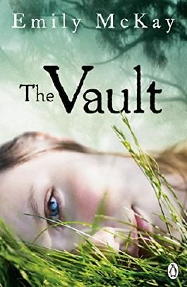 The Vault (Farm Book 3)