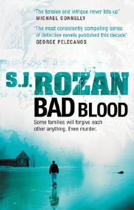 Bad Blood (Bill Smith / Lydia Chin)