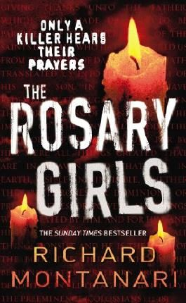 The Rosary Girls: (Byrne & Balzano 1)
