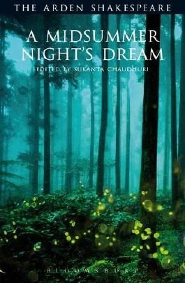 A Midsummer Night's Dream: Third Series (Arden Shakespeare Third)