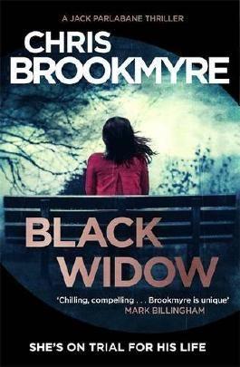 Black Widow  (Jack Parlabane)