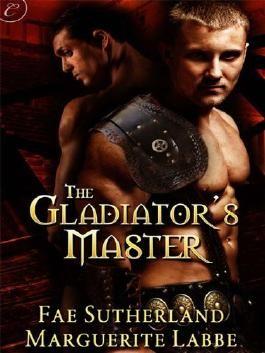 The Gladiator's Master