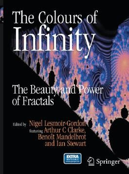 The Colours of Infinity