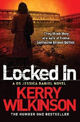 Locked In (Jessica Daniel Series Book 1)