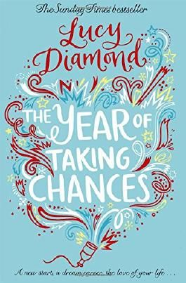 Year Of Taking Chances