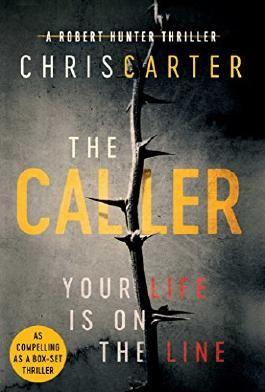 The Caller (Robert Hunter 8)