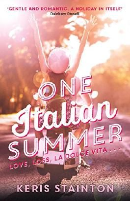 One Italian Summer: A perfect summer read