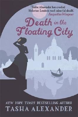 Death in the Floating City (Lady Emily Mysteries)