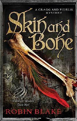 Skin and Bone (Cragg & Fidelis)