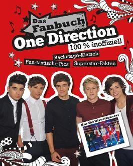 One Direction - Das Fanbuch