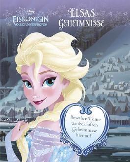 Disney Die Eiskönigin - Elsas Geheimnisse