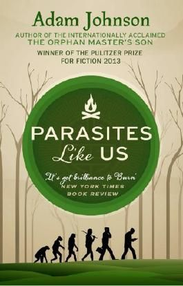 Parasites Like Us