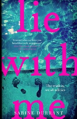 Lie With Me: the psychological thriller everyone's talking about