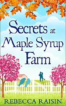 Secrets at Maple Syrup Farm (Once in a Lifetime)