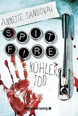Spitfire (German Edition)