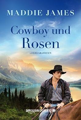 Cowboy und Rosen