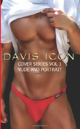 Cover Series Nude and Portrait Vol 1: Davis Icon Picture Book Series: Volume 1