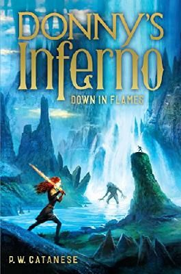 Down in Flames (Donny's Inferno)