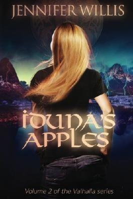 Iduna's Apples: Volume 2 (Valhalla)