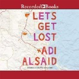 Let's Get Lost, Unabridged on CDs