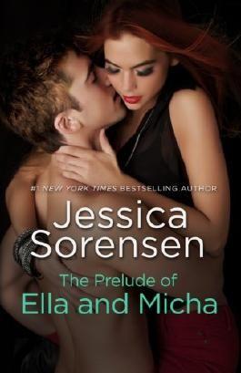 The Prelude of Ella and Micha (Secret (Jessica Sorensen))