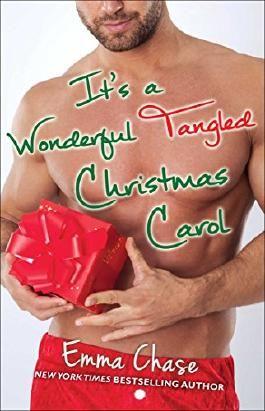 It's a Wonderful Tangled Christmas Carol (The Tangled Series)