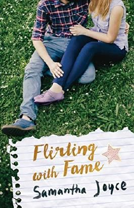 Flirting with Fame (Love in Disguise)