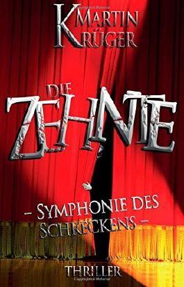 Die Zehnte - Symphonie des Schreckens (Horror-Thriller)
