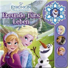 Die Eiskönigin - Freunde fürs leben