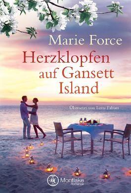 Herzklopfen auf Gansett Island