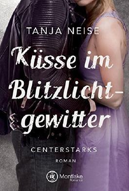 Küsse im Blitzlichtgewitter