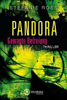 Pandora - Gewagte Befreiung