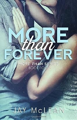 More Than Forever (2015): Volume 4 (More Than Series)