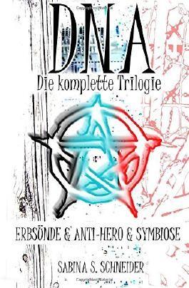 DNA Die komplette Trilogie