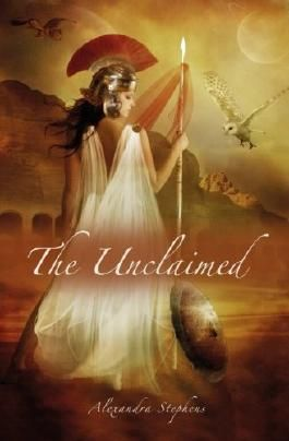 The Unclaimed: Volume 1 (University of the Gods Trilogy)