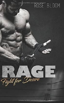 Rage - Fight for Desire