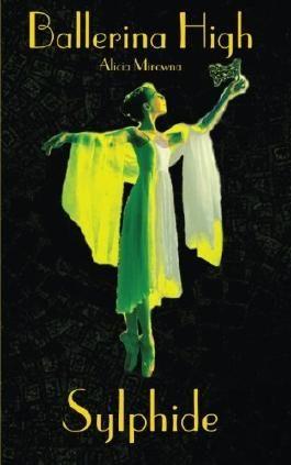 Sylphide: Ballerina High