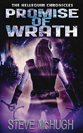 Promise of Wrath (Hellequin Chronicles)