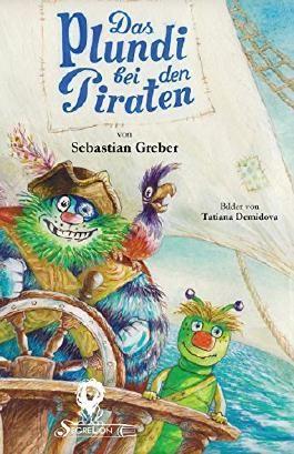 Das Plundi bei den Piraten