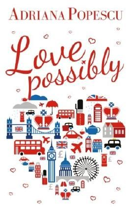 Love, possibly