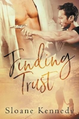 Finding Trust (Volume 2)