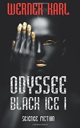 Odyssee - Black Ice I