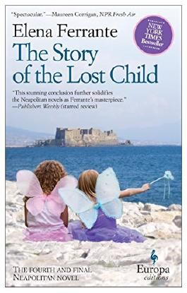 Story of the Lost Child
