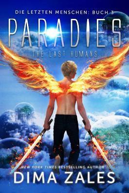 Paradies - The Last Humans (Die letzten Menschen 3)