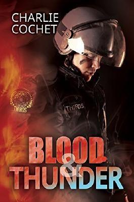 Blood & Thunder (Thirds Series Book 2)